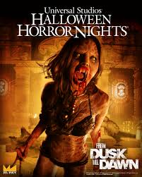 halloween horror nights scare actor pay behind the thrills halloween horror nights 24 unleashes the