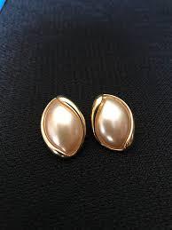 1970s earrings 412 best things to wear images on clip earrings
