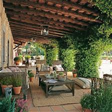 Patio Design Ideas For Your Beautiful Garden Hupehome by 62 Best Patio Decor Images On Pinterest Colors Haciendas And