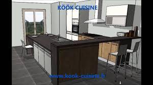 artisan cuisiniste 44 cuisine en u plan