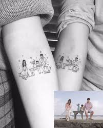 family tattoos hashtag images on gramunion explorer