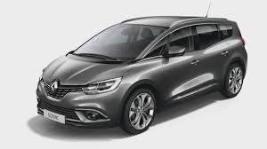 the new renault grand scenic from hendy hendy renault