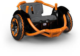 krã mel design power wheels thing orange toys