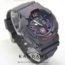 Jam Tangan Baby G jual jam tangan baby g bga 190 1b black murah