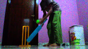 toy review of cricket set youtube