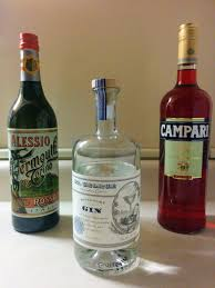 campari negroni negroni variations with classic and contemporary gin u2014 ezdrinking