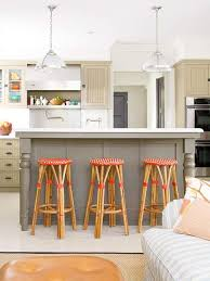 colorful kitchen islands 68 best colored kitchen islands images on kitchens