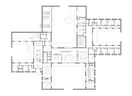 Cn Tower Floor Plan by Chipperfield Private House In Cherwell Oxfordshire 2006 The