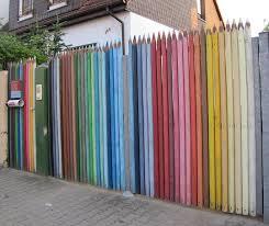 cloture de jardin pas cher comment clôturer jardin et bien choisir sa clôture