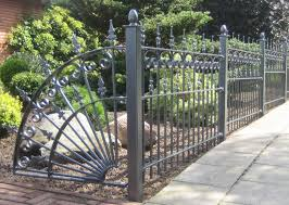 sculpture of list of decorative fencing ideas home decorations