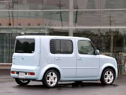 nissan cube back nissan cube 2003 picture 22 of 62