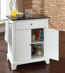 Portable Kitchen Island Bar Kitchen Brilliant Movable Kitchen Island Intended For Movable