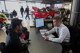 Floor Plan Financing For Car Dealers Americans Rethinking How They Buy Cars
