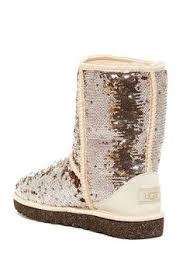 ugg emalie waterproof wedge bootie nordstrom amie slim water resistant boot boots boots