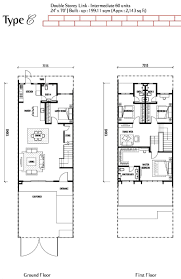 scarlet residence bandar rimbayu review propertyguru malaysia scarlet type c specifications scarlet type d floor plan