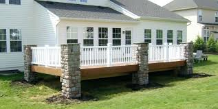 Patios And Decks Designs Simple Deck Designs Best Decks Ideas On Patio Deck Designs And