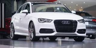 audi a3 configurator audi announces detailed pricing for the all 2015 a3 sedan