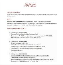 Resume Templates For Software Engineer Software Engineer Resume Example Sample Best Programmer Resumes