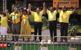 South African Cabinet Ministers Pictures Anc Nec Members Debate Zuma Stepping Down