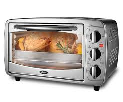 Oster Extra Large Toaster Oven Adorable Oster Brushed Stainless Toaster Home Depot To Top Oster