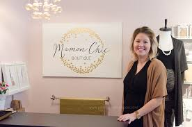 maternity store maman chic boutique maternity shop aylmer