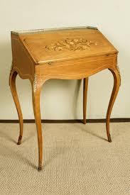 bureau louis xv louis xv style marquetry inlaid bureau de dame antiques atlas