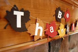 Thanksgiving Cards To Make At Home Ideas For Frugal Homemade Thanksgiving Decor The Good Life