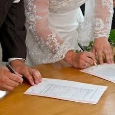 cout contrat de mariage les contrats de mariage