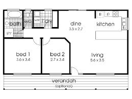 two bedroom cottage floor plans two bedroom house floor plans fearsome cottage style house plans
