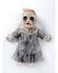 Spirit Halloween Scary Costumes Cracked Haunted Doll U2013 Spirit Halloween Evil Pins