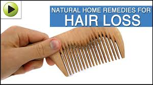 hair care hair loss natural ayurvedic home remedies youtube