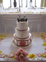 More Wedding Cakes Diary Of A Cakeaholic