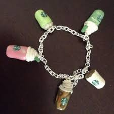 birthday charm bracelet birthday ideas on starbucks charm bracelet http t