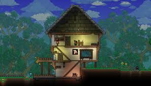 small house terraria community forums