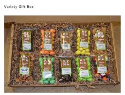 healthy gift basket ideas go nuts the season with healthy gift baskets family