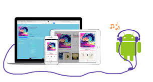 android itunes 4 methods to export itunes to android phones or tablets sidify
