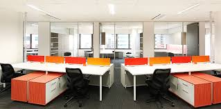 Funky Office Desk Funky Office Furniture Jpg 1024 507 Awesome Studio Spaces