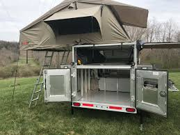 jeep camping trailer peanut nuthouse industries