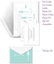 wedding invitations how to assembling wedding invitations wedding ideas