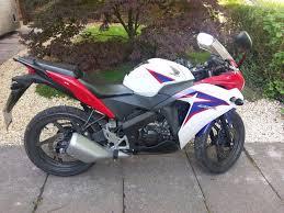 honda cbr 125cc honda cbr 125cc motorbike in cwmbran torfaen gumtree