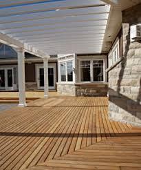 altrucedar fsc certified western red cedar decking
