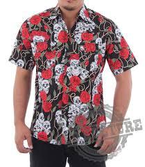 halloween t shirts for men halloween rockabilly men gift shirt hawaiian western cowboy