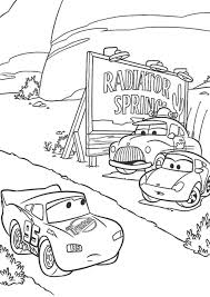 cars coloring pages pixar coloring