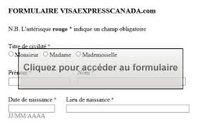 bureau d immigration australie au maroc visa immigration express canada tm