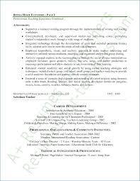 resumes exles for teachers resume for teachers exle kantosanpo
