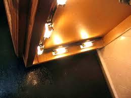 wire under cabinet lighting home depot under cabinet lighting hardwired best led direct wire