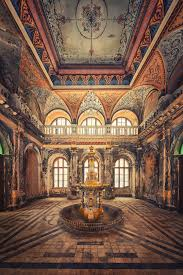 old abandoned buildings matthias haker revealing the beauty in old abandoned buildings