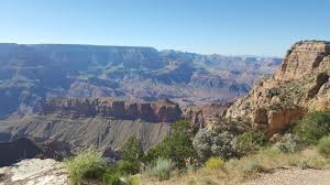 Grand Canyon National Park Map Two Hours In Grand Canyon National Park Two Kids And A Map