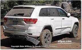 jeep rubicon trail has anyone done the rubicon trail with a wk jeepforum com
