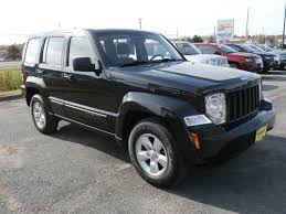 2012 jeep liberty sport suv used 2012 jeep liberty sport in rome ny vin 1c4pjmak0cw209873
